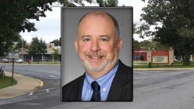 William McKay - Governor Mifflin School District superintendent