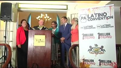 Pennsylvania Latino Convention to be held at Historic Hotel Bethlehem