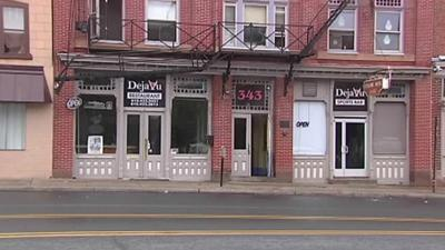 Deja Vu manager hopes police patrols can be stepped up outside Allentown nightclubs