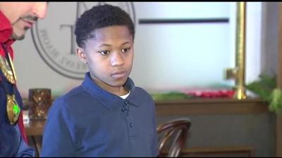 Adopt Lehigh Valley Kids: Elijah