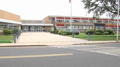 Quakertown Community High School QCHS generic