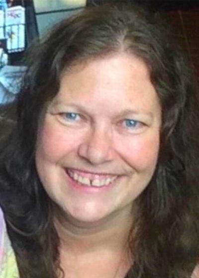 Kathy Lauer-Williams Bio 2021