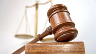 Break-in, stolen gun and chase land Easton man in state prison