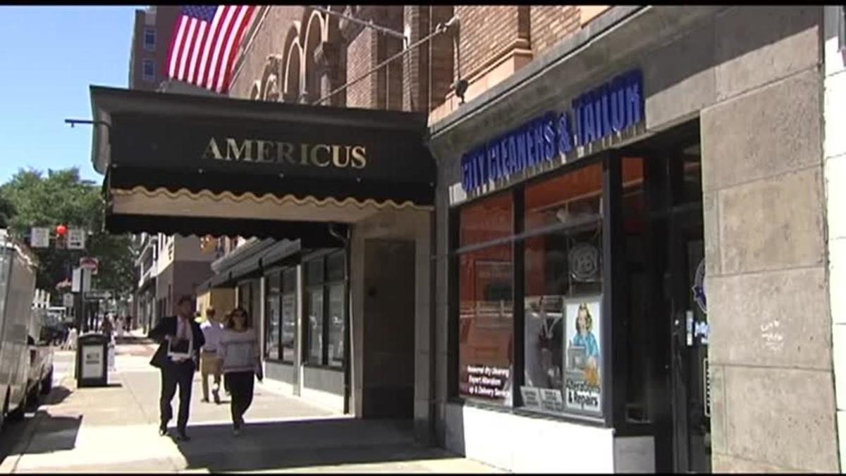 Anizda Extends Time For The Americus Hotel S Completion Lehigh Valley Regional News Wfmz Com