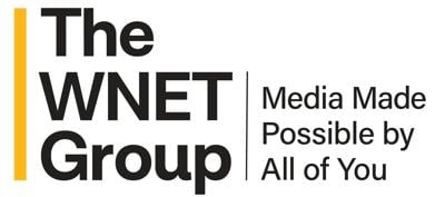 The WNET Group creates inspiring media content and meaningful experiences for diverse audiences nationwide. It is the nonprofit parent company of New York's THIRTEEN – America's flagship PBS station – WLIW21, THIRTEEN PBSKids, WLIW World and Create; Long Island's only NPR station WLIW-FM; and ALL ARTS, the arts and culture media provider. (PRNewsfoto/The WNET Group)