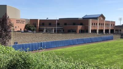 Exeter Township Senior High School