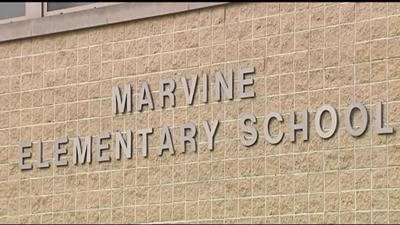 Marvine Elementary School Bethlehem Area School District