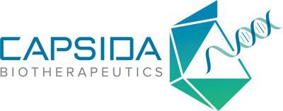 Capsida Biotherapeutics (PRNewsfoto/Capsida Biotherapeutics)