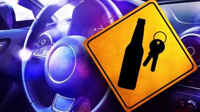 Man charged with DUI in Northampton County crash