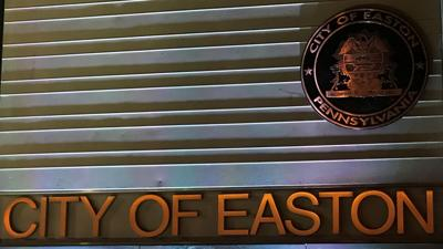 Easton City Council reviews downtown circulation project