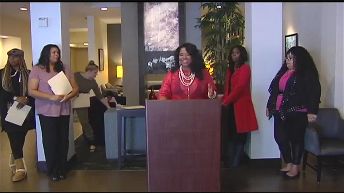 Empowerment program aims to prep young women for success