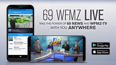 69 WFMZ LIVE App