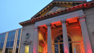 Allentown Art Museum preparing to reopen