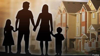 Family house generic