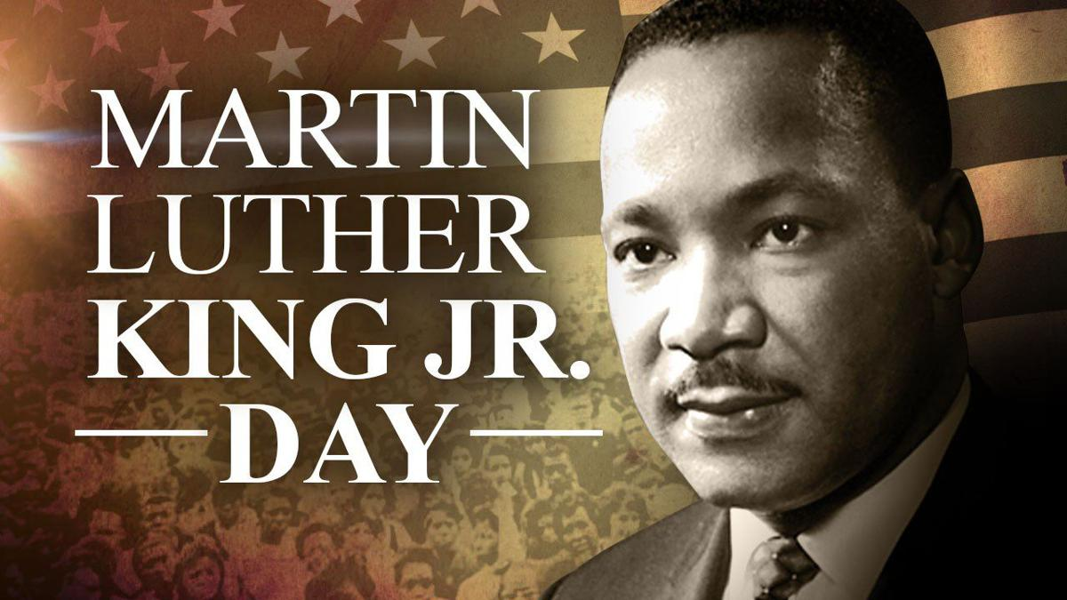 Your guide to Martin Luther King, Jr. Day events in the area | News | wfmz.com