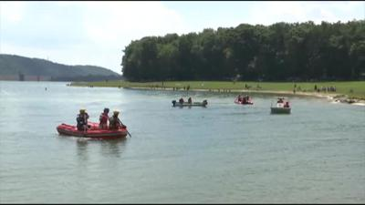 Coroner identifies man who drowned at Beltzville State Park