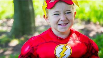 Young heart disease survivor to lead Lehigh Valley Heart Walk