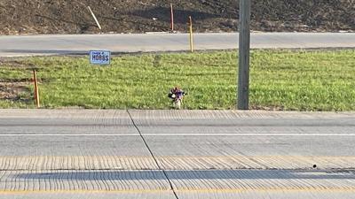 Road rage Route 61 George Marcincin