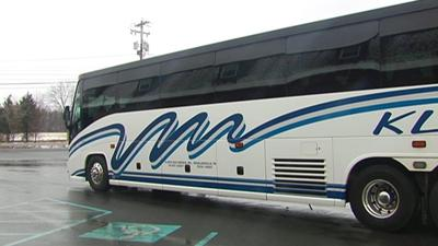 2 bus companies launch service from Berks to New York City