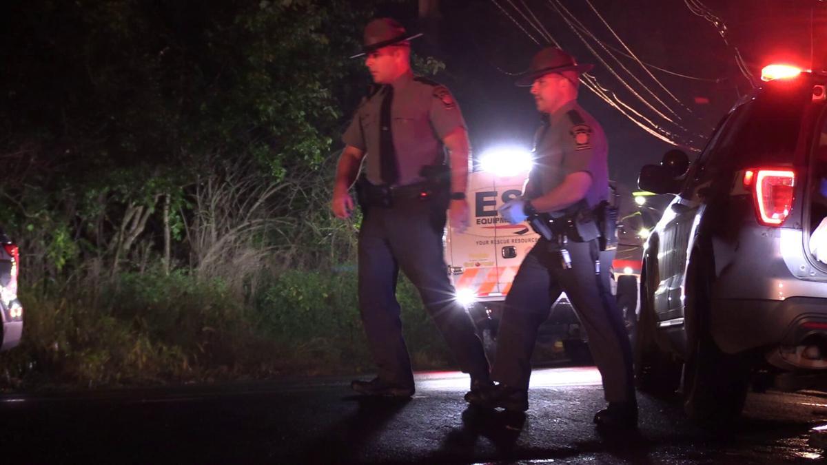 1 Dead After Motorcycle Crash In Northampton County Lehigh Valley Regional News Wfmz Com