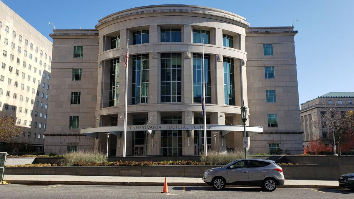 Pennsylvania Judicial Center - Supreme Court - Superior Court