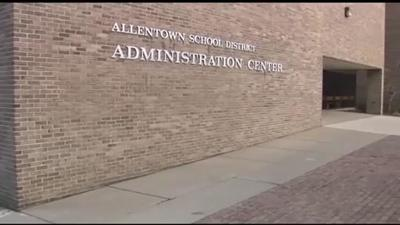 Allentown School District audit report has failing grade