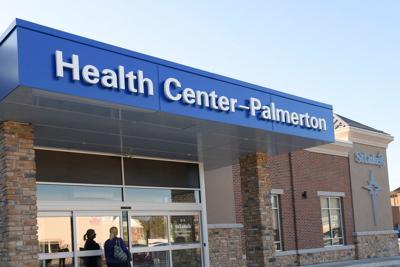 St. Luke's Health Center-Palmerton