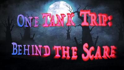 One Tank Trip: Behind the scare at Field of Screams