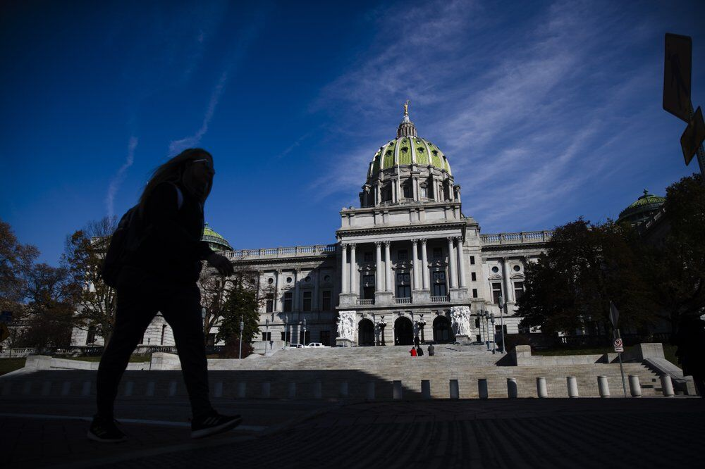 Republicans aim again to block Pa. governor's climate strategy