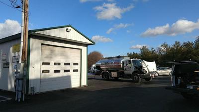 Man dies in Lower Milford Township
