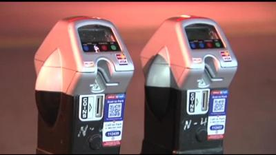 Easton parking wars an 'ongoing issue'
