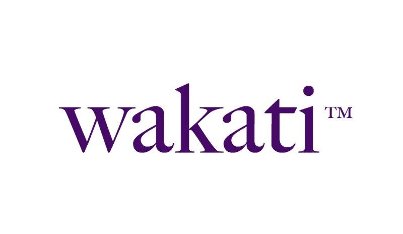 """Wakati® is a NEW Kao-owned, hair care brand. Wakati, meaning """"time"""" in Swahili, represents a respect for where your hair has been and an optimism for all the places you want it to go. After an 8-year long journey and research, and a collaboration with the Historically Black College University (HBCU) Florida Agricultural Mechanical University, (FAMU), the four product line debuted in January 2021 in Walgreens, Target and Walmart, and at Rite-Aid in summer 2021."""