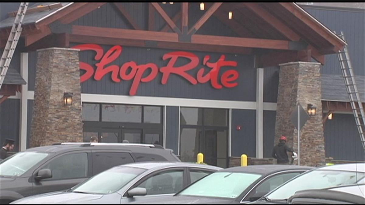 Shoprite Bethlehem Pa Hour Christmas Day 2020 New state of the art ShopRite coming to Monroe County | Video