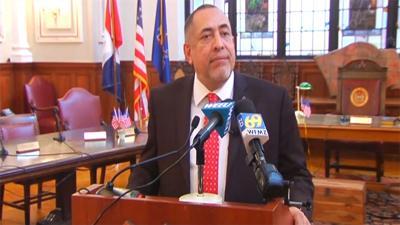 Mayor Eddie Moran - Reading State of the City 2020