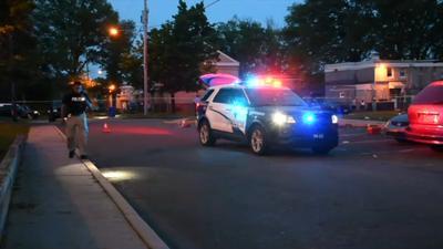 Pottstown shooting 5-15-20