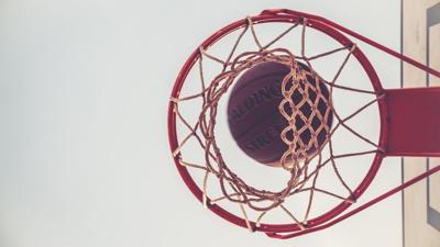 Basketball net generic