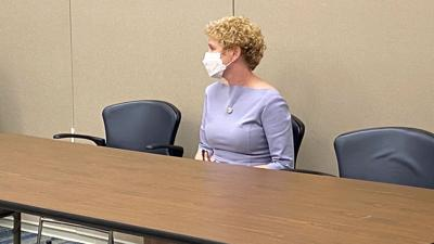 U.S. Rep. Chrissy Houlahan visits Berks Community Health Center in Reading