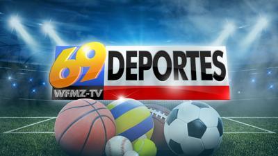 69 Deportes logo