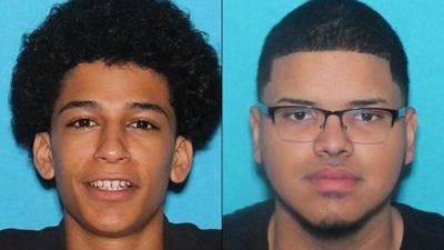 Berks men jailed on drug charges after arrest in New Jersey