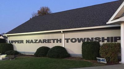 Upper Nazareth Township building generic