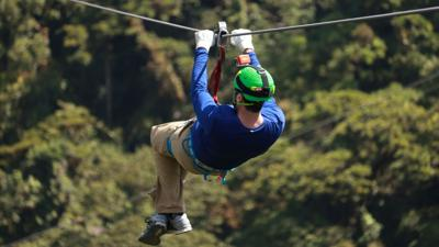 Crowd Overwhelms Hearing For Upper Saucon Ropes Adventure Course Lehigh Valley Regional News Wfmz Com