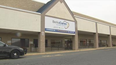 Berks Cares Vaccine Center