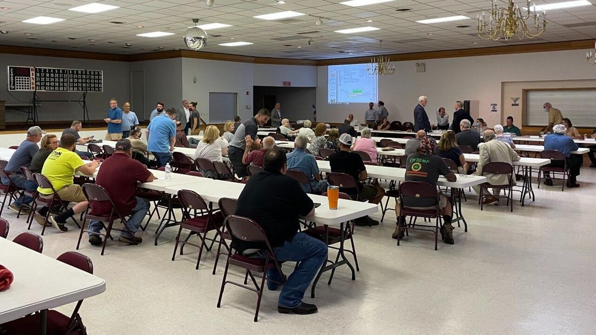 Plainfield Township Planning Commission 2