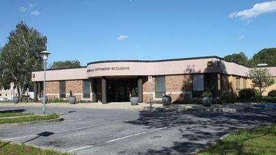 Whitehall Township building generic