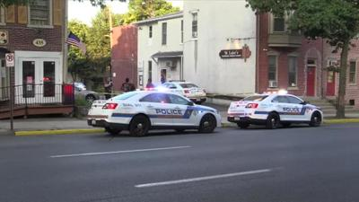 Victim of fatal Friday night shooting in Allentown identified