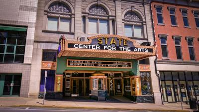 State Theatre announces 2018-19 lineup