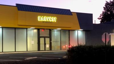 Harvest Health medical marijuana dispensary in Berks
