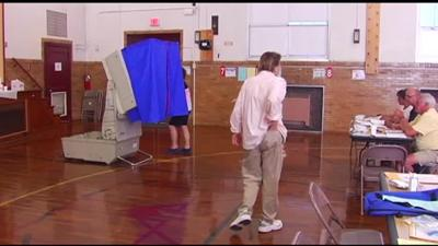 Absentee ballots make the difference in Democratic primary race for Berks County Commissioner