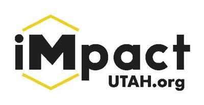 iMpact Utah logo