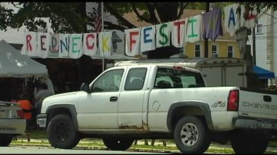 Crowds head to 12th annual Redneck Festival in Carbon County